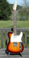 Fender 60's TELE