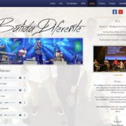 Webseite-Batida-Diferente