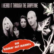 """Maxi-CD """"Grapevine"""""""